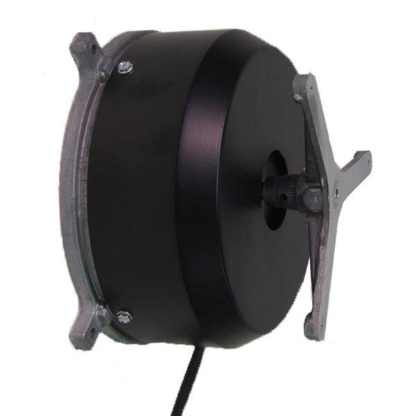 wall mount turntable