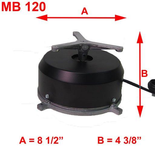 MB 120 DIMS